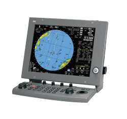 Black Box Radar [ATA option] JMA-5200Mk2 series