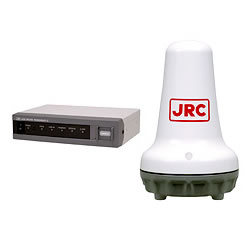Inmarsat Mini-C Mobile Terminal for Vessel Monitoring System JUE-95VM